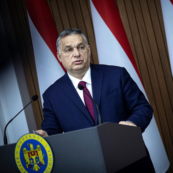 Orbán Viktor a gazdaságot érintő döntéseket jelentett be